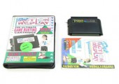 Sega Gear: Datel Action Replay and Pro Action Replay