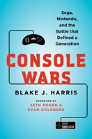 16-Bit Books-Console Wars 2
