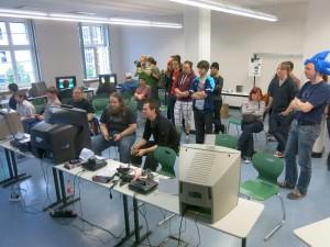 2014 German Mega Drive Championship 1