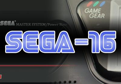 Sega-16 Expands Coverage to 8-bit Machines!