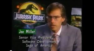 Sega Stars- Joe Miller 3