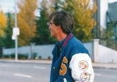 Sega Stars: Joe Miller