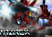 Teasers: Antarex