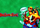 Teasers: ToeJam & Earl: Back in the Groove