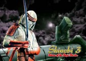 Double Take: Shinobi III: Return of the Ninja Master