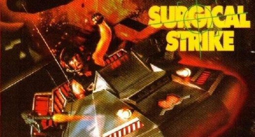 Behind the Design: Surgical Strike 32XCD