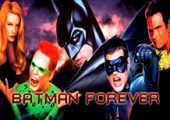 Batman  Forever (Game Gear)