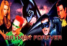 Batman  Forever (Game Gear)