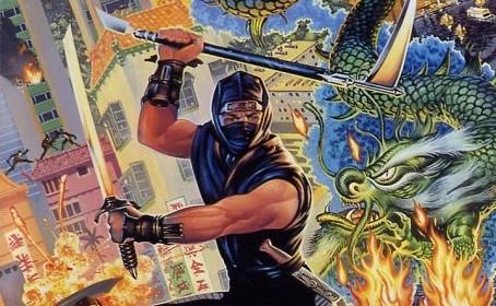 Ninja Gaiden (Master System)
