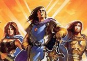 Shining Force: Sword of Hajya