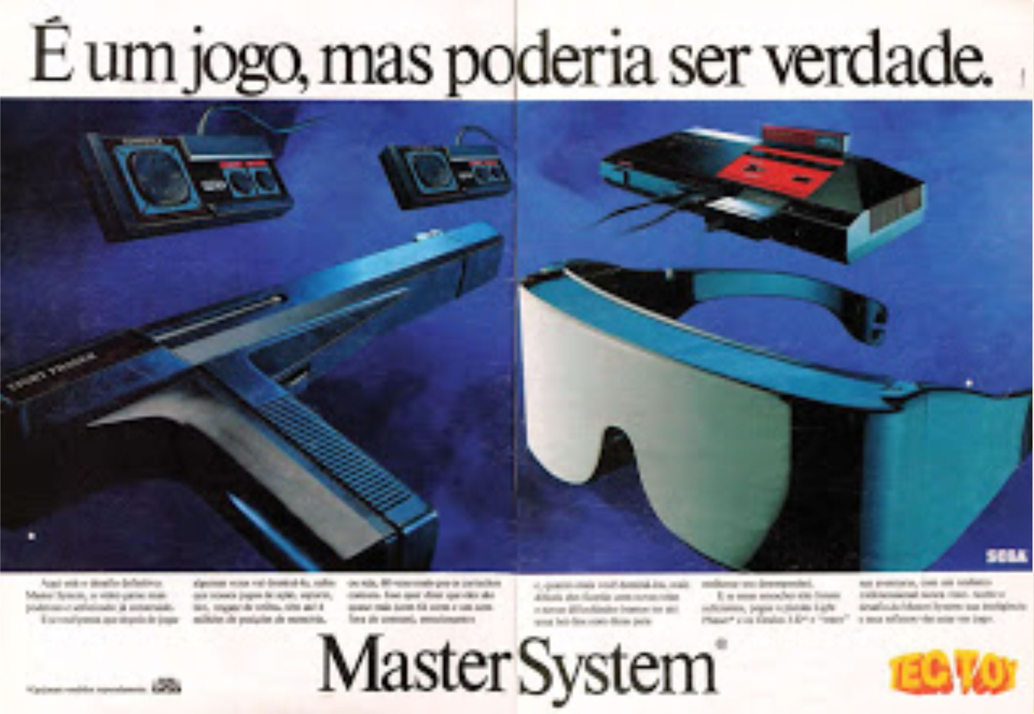 f8e654f645653 Sega-16 – Interview  Stefano Arnhold (Tectoy)