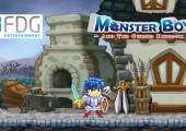 Interview: Thomas Kern (Monster Boy Producer)