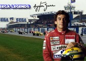 Sega Legends: Ayrton Senna