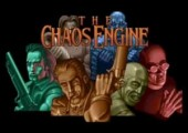 Side by Side: The Chaos Engine (Mega Drive vs. Amiga CD32)