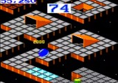 Marble Madness (Game Gear)