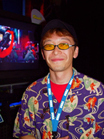 Behind the Design-Revenge of Shinobi 3