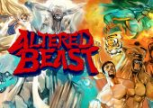 Altered Beast (Master System)
