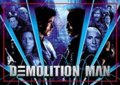 Demolition Man CD