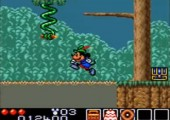 Legend of Illusion Starring Mickey Mouse (Game Gear)