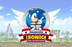 One Blue Blur: 25 Years of Sonic The Hedgehog