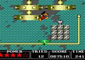 Castle of Illusion Starring Mickey Mouse (Master System)
