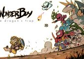 Interview: Lizardcube & DotEmu (Wonder Boy III: Dragon's Trap Remake)