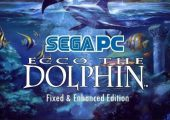 Hands-On: Ecco the Dolphin PC: Fixed & Enhanced Edition