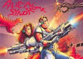 Alien Syndrome (Game Gear)