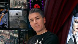 Interview: Simon Phipps (Designer & Artist)