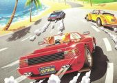 OutRun (Master System)