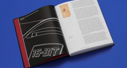 16-Bit Books: Mega Drive/Genesis Collected Works to Be Reprinted!