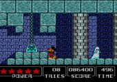 Castle of Illusion Starring Mickey Mouse (Game Gear)