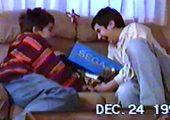 Creative Genesis: A Sega CD for Christmas!