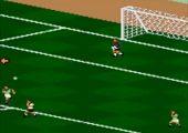FIFA International Soccer (Game Gear)