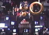 Creative Genesis: Sega at Epcot's Innoventions
