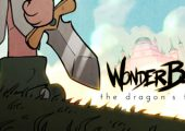 Hands-On: Wonder Boy: The Dragon's Trap