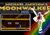 Michael Jackson's Moonwalker (Master System)