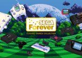 Preview: Sega Forever