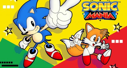 Hands-On: Sonic Mania