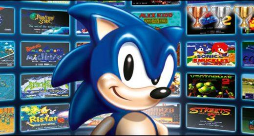 Sega-16 Expands Coverage in 2018!