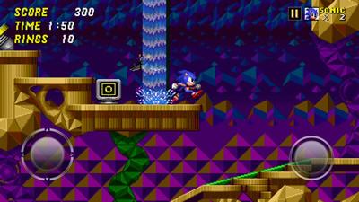 Sega-16 – Hands-On: Sonic The Hedgehog 2 (2013)