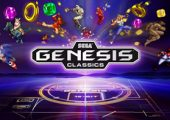 Preview: Sega Genesis Classics (PS4, Xbox One & Steam)