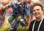 Interview: Michael Mendheim (Mutant Football League)
