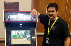 Interview: Ray Price (Founder of Arcade816)