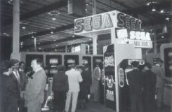 Preview: The Sega Arcade Revolution: A History in 62 Games