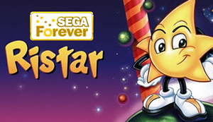 Hands-On: Ristar (Sega Forever)