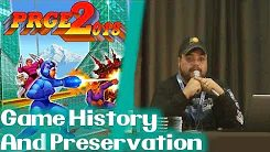Creative Genesis: Video Game History & Preservation