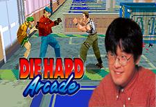 Classic Interview: Susumi Hirai (Die Hard Arcade Programmer)