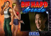 Classic Interview: Makoto Uchida (Die Hard Arcade)