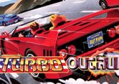 Sounds of Sega: Turbo OutRun (Arcade)